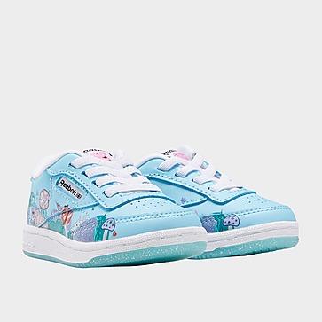 Reebok peppa pig club c shoes