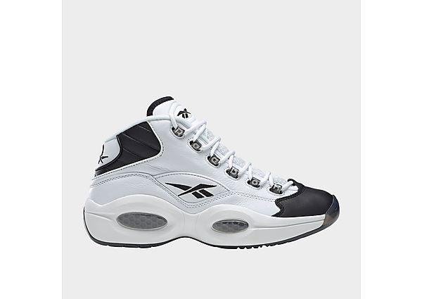 Reebok question mid shoes - Black - Womens