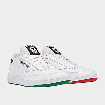 Reebok human rights now! club c 85 shoes
