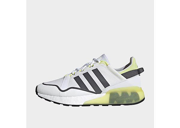 adidas Originals ZX 2K Boost Pure Shoes - Cloud White