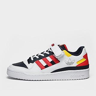 adidas Originals รองเท้าผู้ชาย Forum Low
