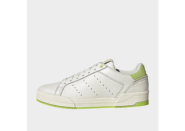 adidas Originals Court Tourino Shoes - Off White