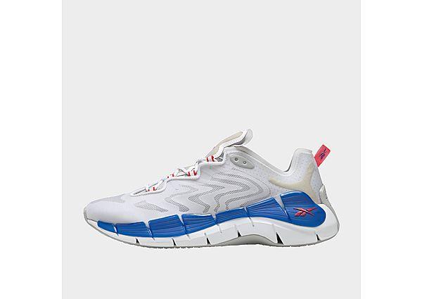 Reebok zig kinetica ii shoes - Cloud White
