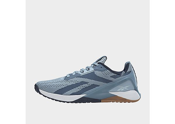 Reebok nano x1 shoes - Gable Grey - Womens
