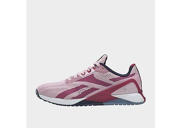 Reebok nano x1 shoes - Frost Berry - Womens