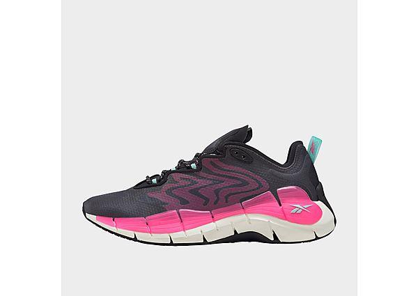 Reebok zig kinetica ii shoes - Core Black - Womens