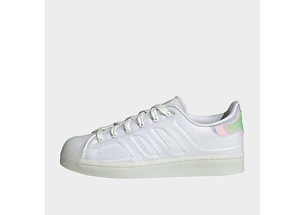 adidas Originals Superstar Futureshell Shoes - Cloud White - Womens