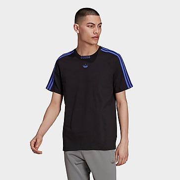 adidas Originals SPRT 3-Stripes T-Shirt