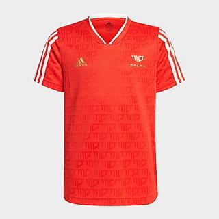 adidas AEROREADY Salah Football-Inspired Jersey