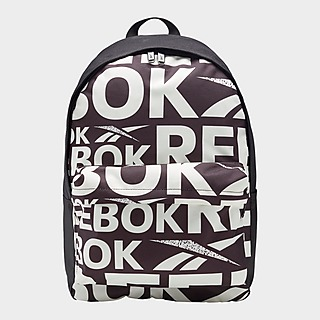 Reebok workout ready graphic backpack