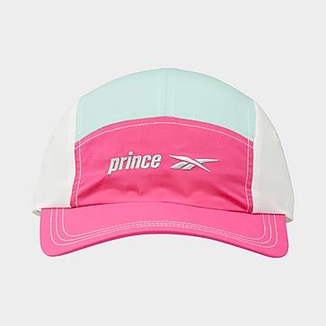 Reebok prince reebok cap