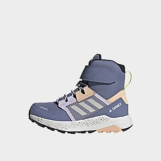 adidas Terrex Trailmaker High COLD.RDY Hiking Shoes
