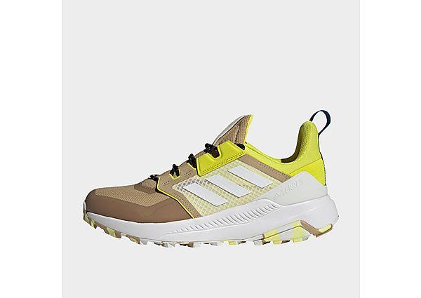 adidas Terrex Trailmaker Primegreen Hiking Shoes - Beige Tone - Mens