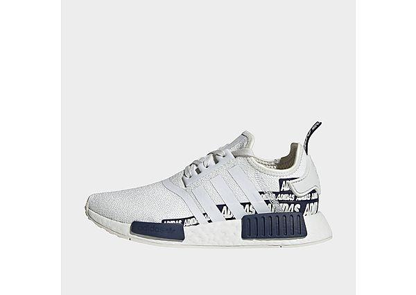 adidas Originals NMD_R1 Shoes - Crystal White