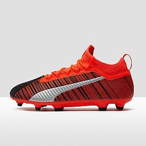 adidas voetbalschoenen blauw oranje