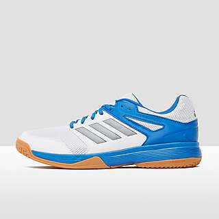 adidas Speedcourt Indoor Schoenen Indoor schoenen wit 38 23