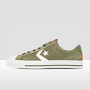 224f9e08dd9 CONVERSE STAR PLAYER - OX SNEAKERS GROEN HEREN