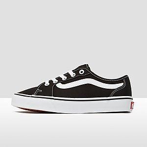 vans schoenen dames grijs