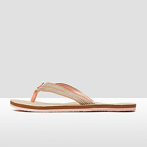 3d25423ad24 O'NEILL NATURAL STRAP SLIPPERS GRIJS DAMES