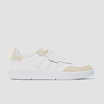 ADIDAS COURTPHASE SNEAKERS WIT DAMES