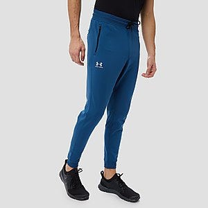 46fa86358c1 UNDER ARMOUR SPORTSTYLE JOGGINGBROEK BLAUW HEREN