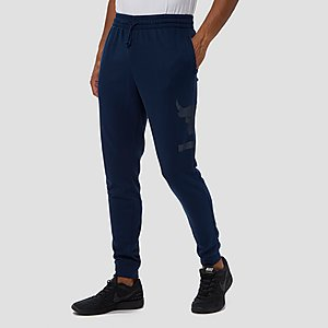 29ba0d8ac28 UNDER ARMOUR PROJECT ROCK TERRY TRAININGSBROEK BLAUW HEREN
