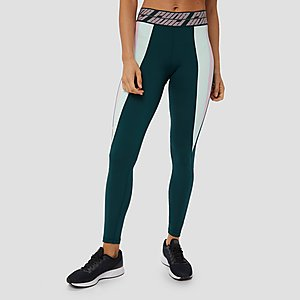 d50faa3560a PUMA OWN IT FULL SPORTTIGHT GROEN DAMES