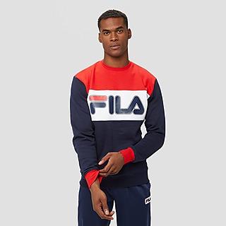FILA Marto crewneck sweater rood heren Heren | Online kopen