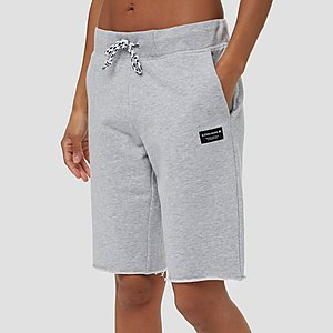 Korte Joggingbroek Dames.Bjorn Borg Long Korte Broek Grijs Dames