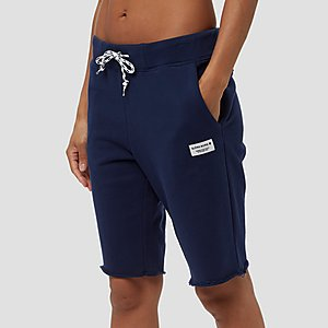 Korte Joggingbroek Dames.Bjorn Borg Long Korte Broek Blauw Dames