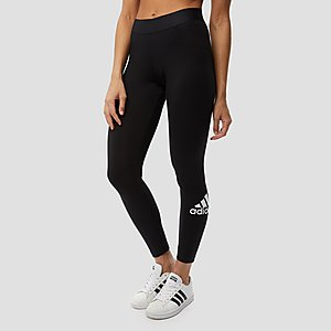 e76d011b909 ADIDAS BADGE OF SPORT LEGGING ZWART DAMES