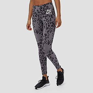 Sportlegging Print Dames.Dames Leggings Perrysport