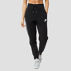 cac7df19d58 NIKE SPORTSWEAR TECH FLEECE JOGGINGBROEK ZWART/WIT DAMES