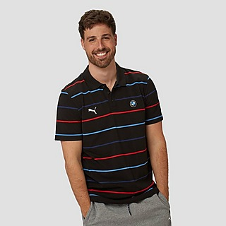 Heren PUMA Shirts en polos | Perrysport