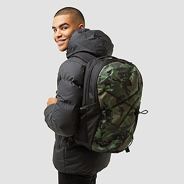 THE NORTH FACE JESTER DAYPACK GROEN