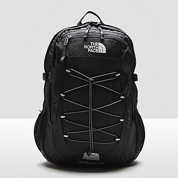 THE NORTH FACE BOREALIS CLASSIC DAYPACK 29 LITER ZWART