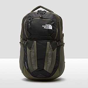 792abbaac48 THE NORTH FACE RECON DAYPACK 30 LITER GROEN