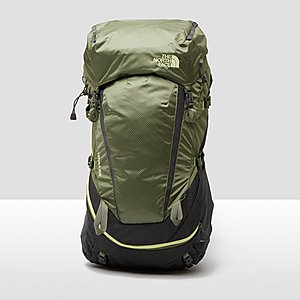d2eb905466f THE NORTH FACE TERRA BACKPACK 55 LITER GROEN