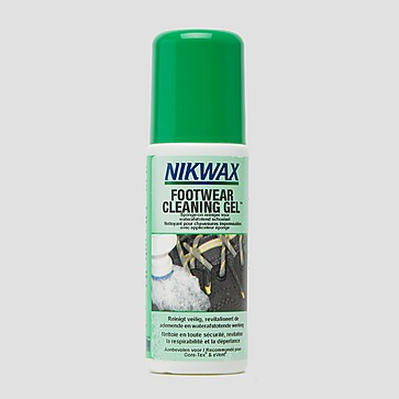 NIKWAX CLEANING GEL SCHOENVERZORGING