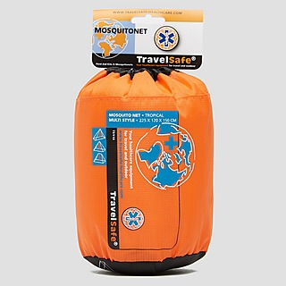 TRAVELSAFE 1-PERSOONS MULTI STYLE KLAMBOE