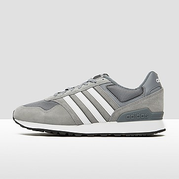 Uitverkoop | Heren - ADIDAS GREY | Perrysport
