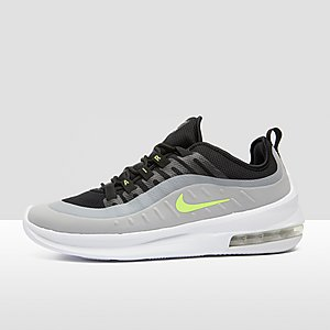 competitive price 27f5a 67a0a NIKE AIR MAX AXIS SNEAKERS ZWART/GROEN HEREN