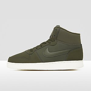 the best attitude 301b4 d7695 NIKE EBERNON MID SE SNEAKERS GROEN HEREN