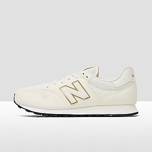 874f335ed95466 NEW BALANCE GW500 SNEAKERS WIT DAMES