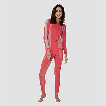 PROTEST CHRISTIE THERMOTOP ROZE DAMES