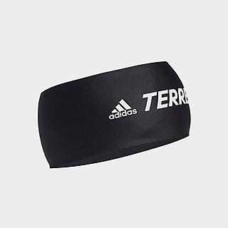 ADIDAS TERREX PRIMEBLUE TRAIL HOOFDBAND ZWART