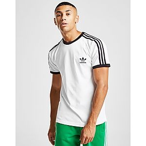 2e0393368 ... adidas Originals 3-Stripes California Short Sleeve T-Shirt