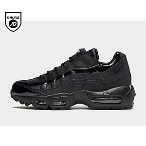 best sneakers d8751 0b5a3 Nike Air Max 95 | Nike Sneakers and Footwear | JD Sports