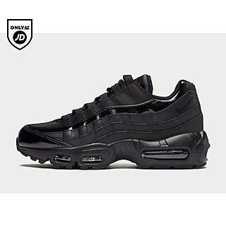 best sneakers 4ef88 972c4 Nike Air Max 95 | Nike Sneakers and Footwear | JD Sports