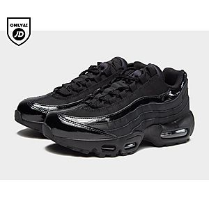 best sneakers cc49a 866a4 Nike Air Max 95 | Nike Sneakers and Footwear | JD Sports